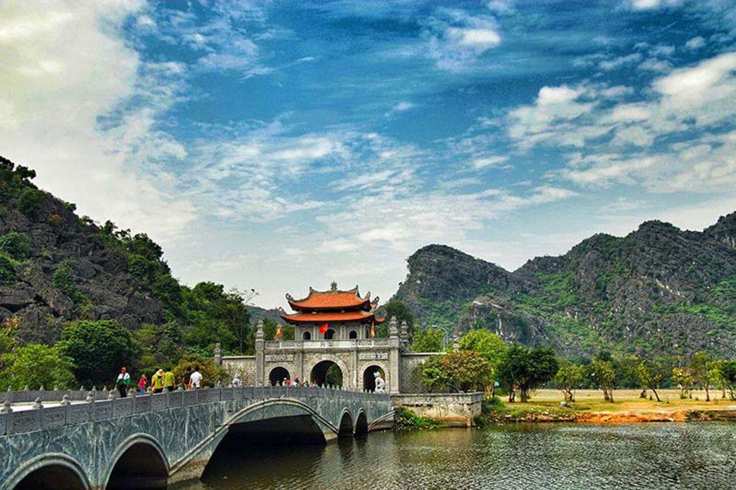 Có gì đặc biệt ở cố đô Hoa Lư -  kinh đô đầu tiên của nước Việt Nam?