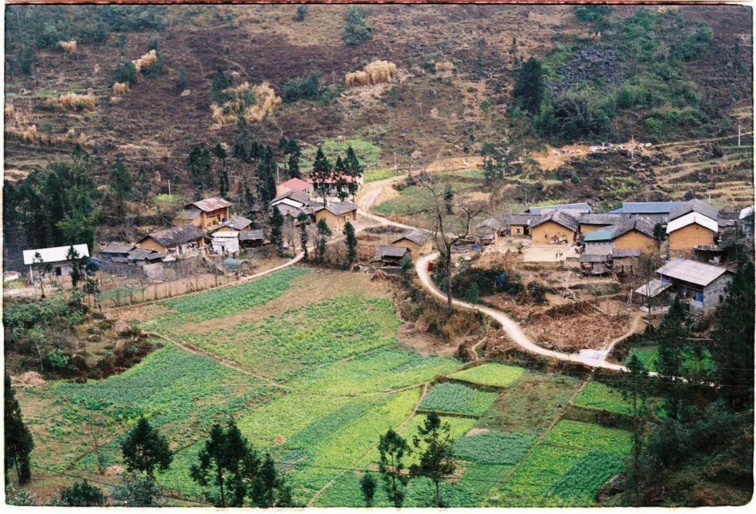 Đến Hà Giang đừng quên ghé thăm Phó Bảng - ngôi làng đẹp tựa cổ tích