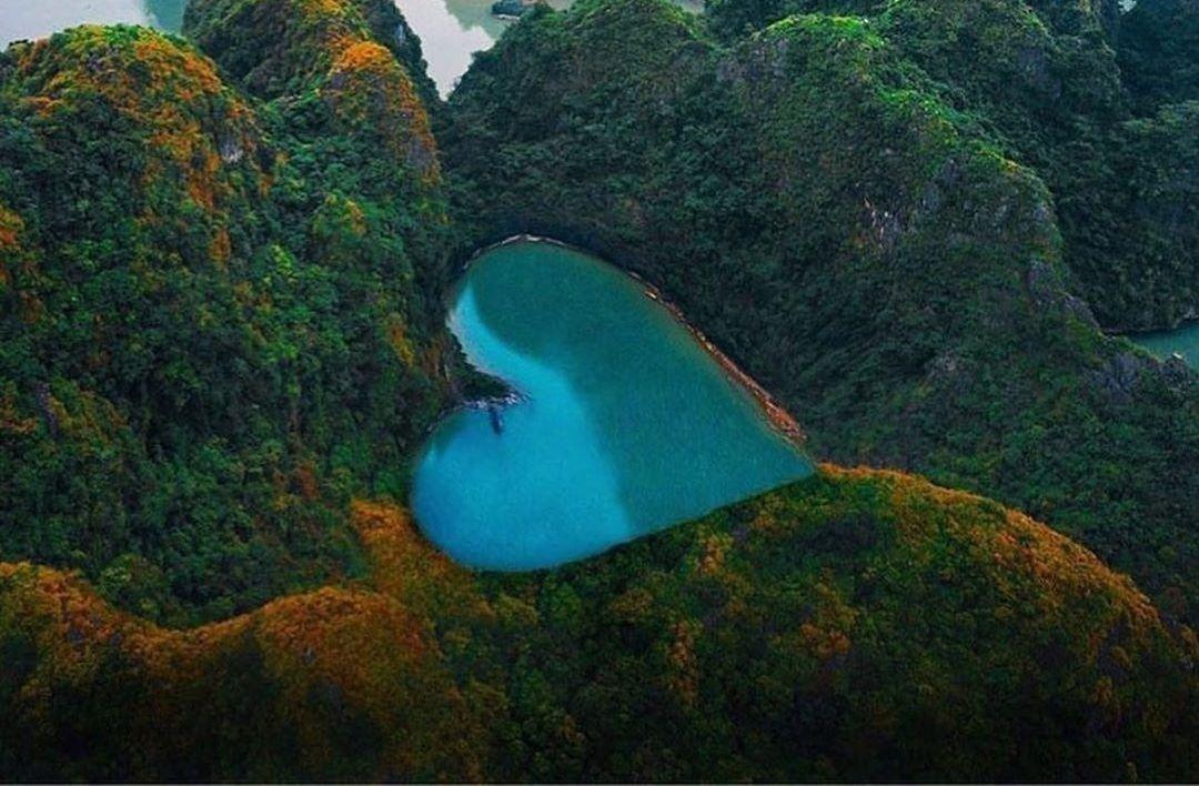 5 điểm du lịch nhất định nên ghé thăm khi đến Quảng Ninh