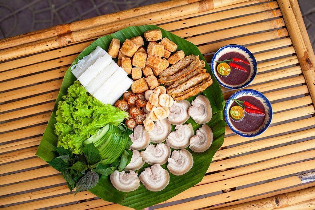 5 món ngon dân dã Hà Nội khiến du khách say mê
