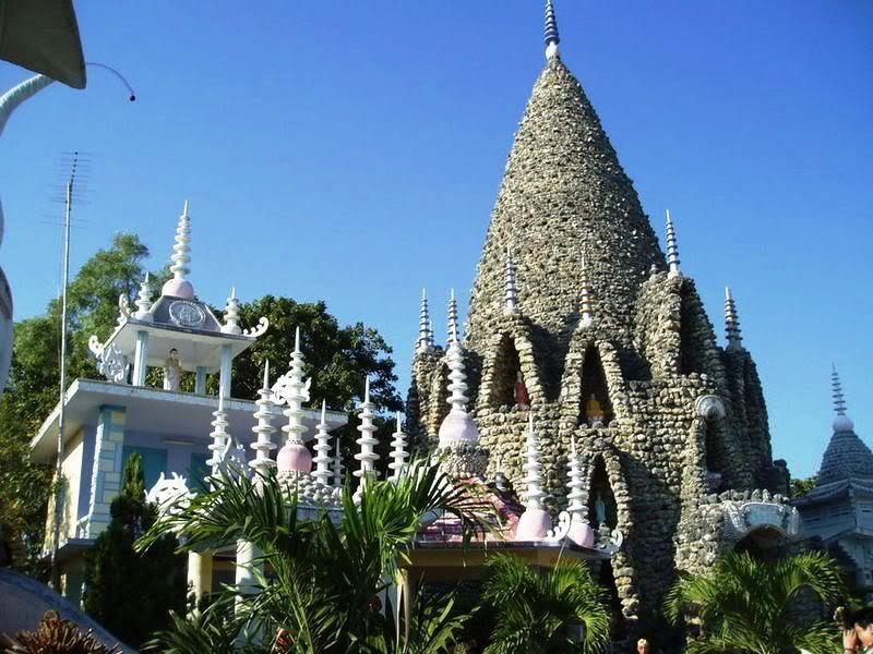 5 điểm du lịch tuyệt đẹp ở Cam Ranh khiến du khách say mê