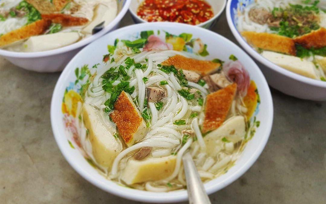 3 món ăn đặc sản của Phan Thiết khiến du khách mê mẩn