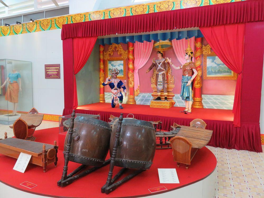 Bảo-tàng-Khmer