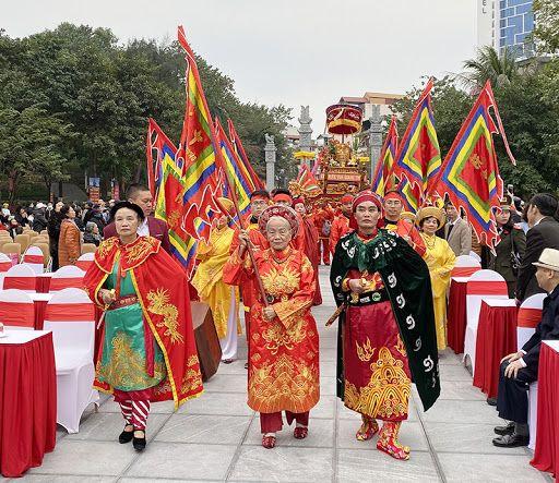 5 lễ hội văn hóa dân gian độc đáo, hút du khách ở Việt Nam