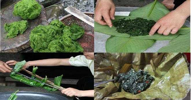 9 món ăn độc lạ của mảnh đất Hà Giang