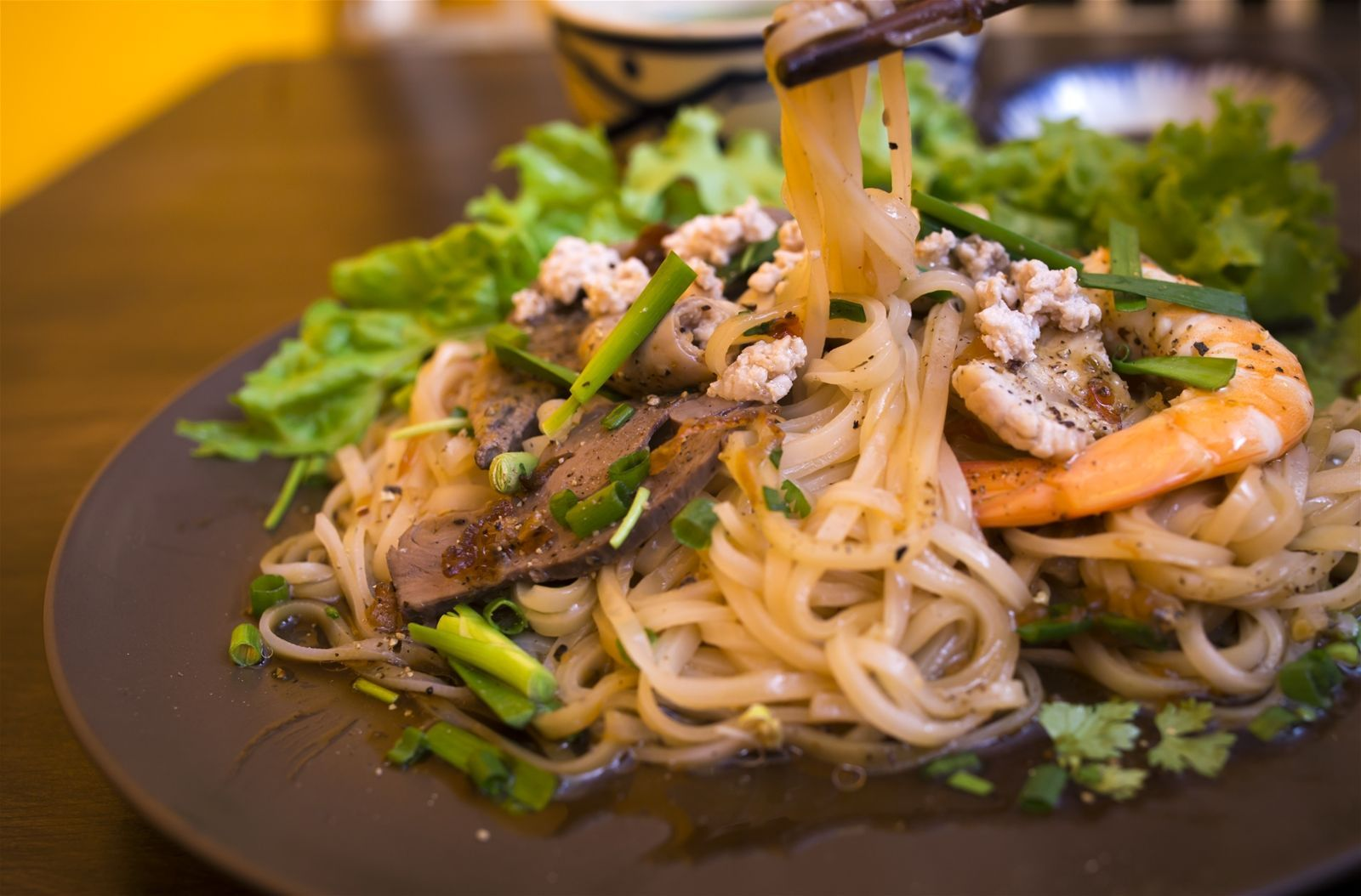 5 món ăn đường phố nức tiếng ở Cần Thơ