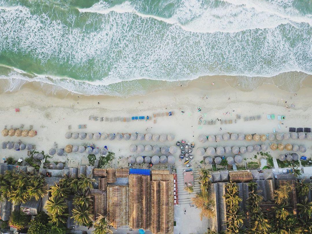 Đến Hội An thăm biển An Bàng từng lọt top những bãi biển đẹp nhất thế giới