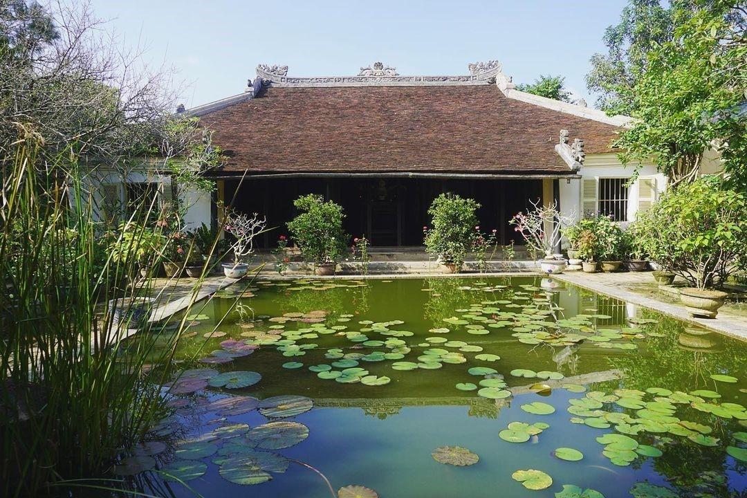 Ghé thăm nhà vườn An Hiên cổ xưa nhất xứ Huế