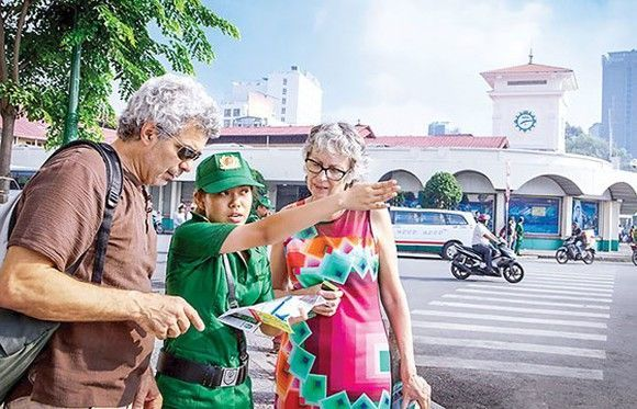 6 things tourists must remember when coming to Saigon