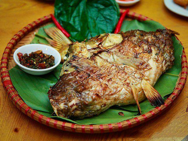6 món ăn đặc sản độc đáo và hấp dẫn ở Sơn La