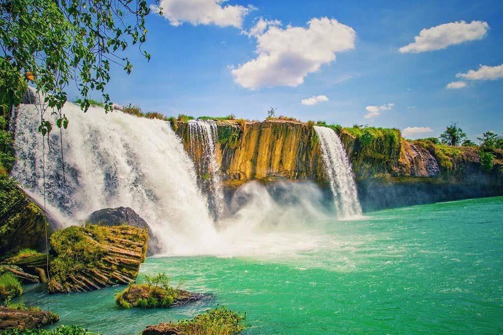 5 điểm đến hấp dẫn nên ghé thăm ở Đắk Lắk