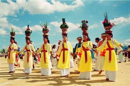 Kỳ 2: Khám phá bốn nghi lễ, điệu múa độc đáo của người Chăm tại An Giang