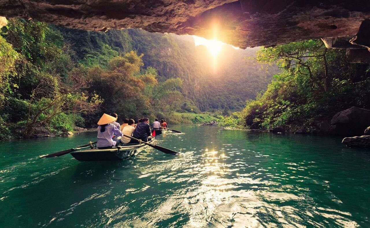 Interesting experiences to discover everything in Trang An within 1 day