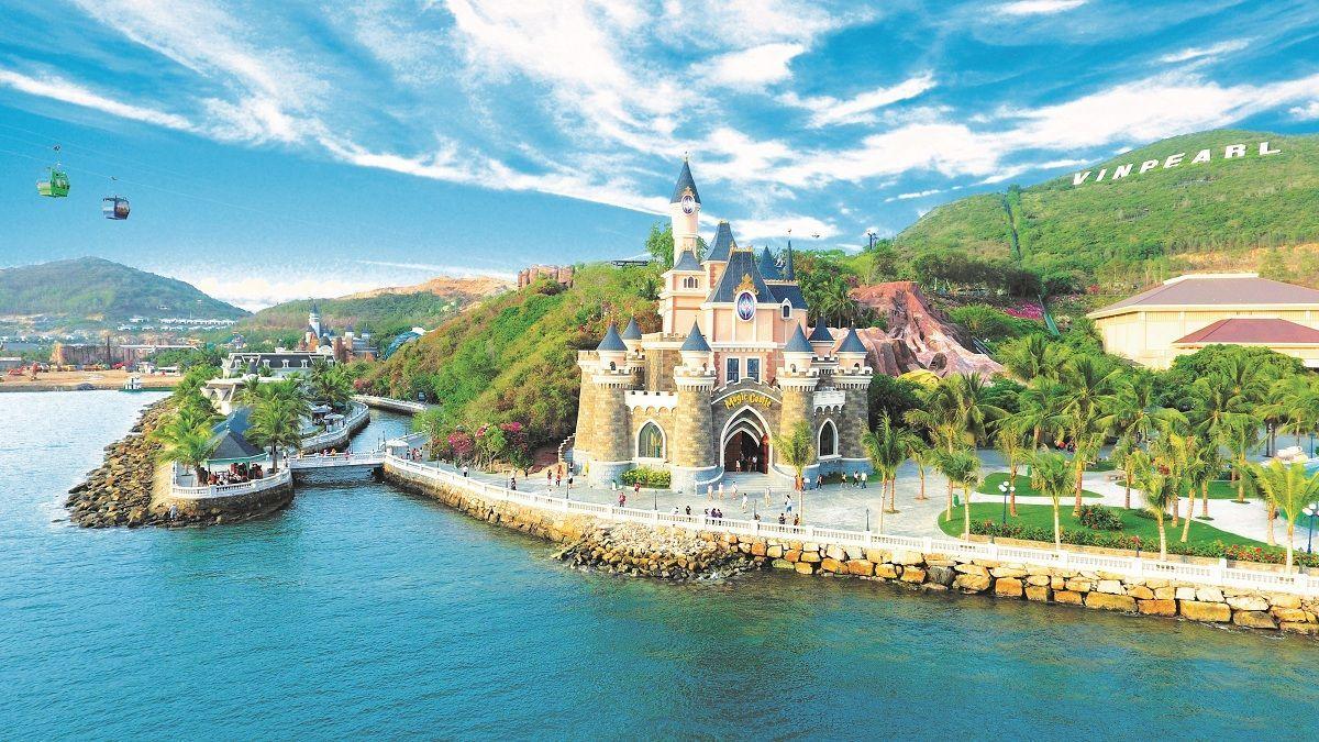 Du lịch Phú Quốc nhất định phải ghé 3 khu vui chơi cực hút khách này