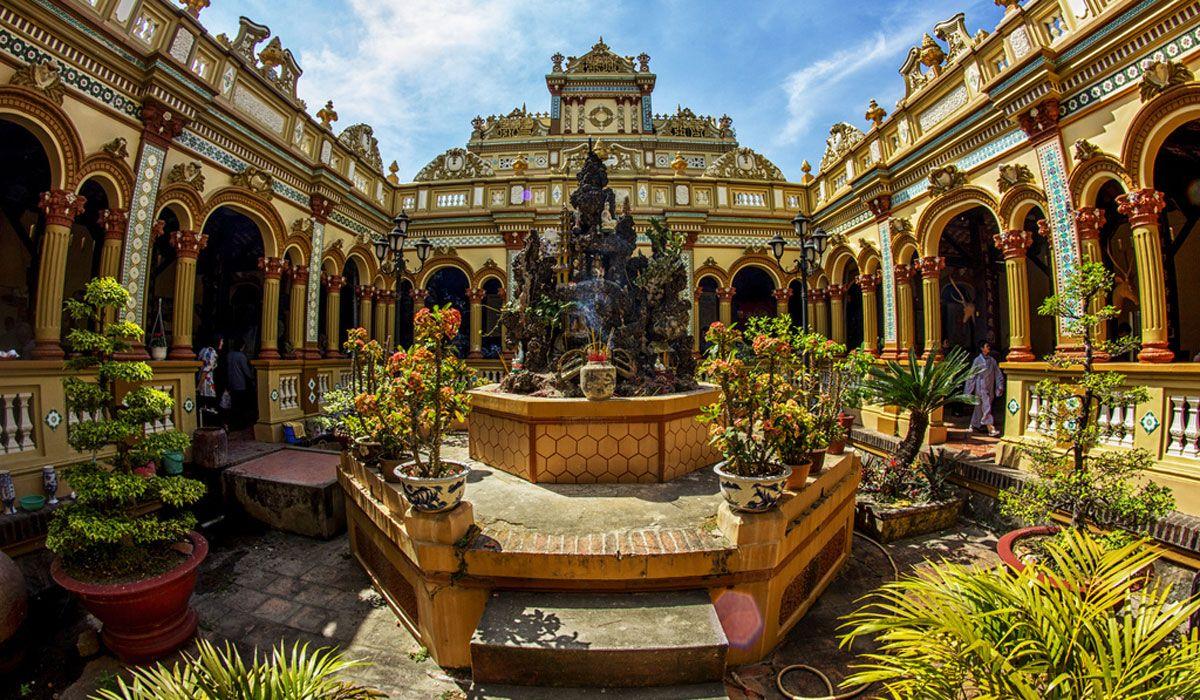 9 điểm du lịch hấp dẫn nổi tiếng nhất Tiền Giang