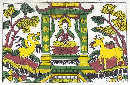 Truyền thuyết bí ẩn về Quan Thế Âm Bồ Tát ở chùa Hương
