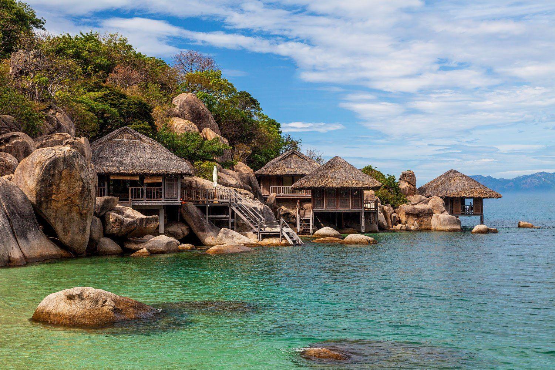 5 resort view biển cực đẹp và tiện nghi tại Khánh Hòa cho du khách