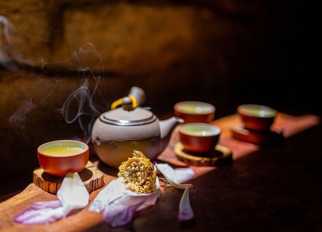 Trà đạo và cách thức thưởng thức trà ở Việt Nam