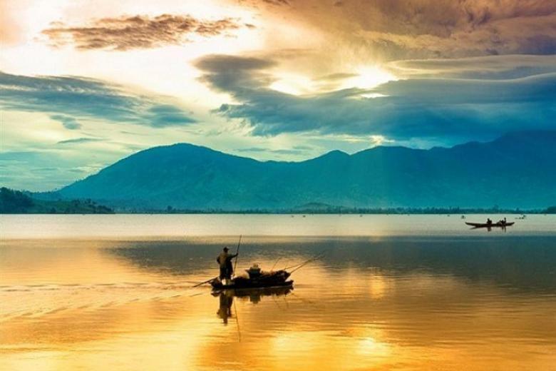 Three simple but attractive natural destinations in Buon Ma Thuot