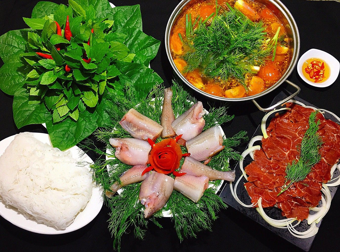 Four extremely attractive rustic delicacies of Quang Binh - Quang Tri