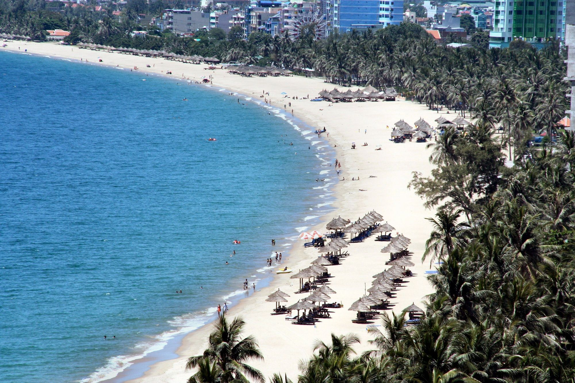 Da Nang lures visitors with these five special things