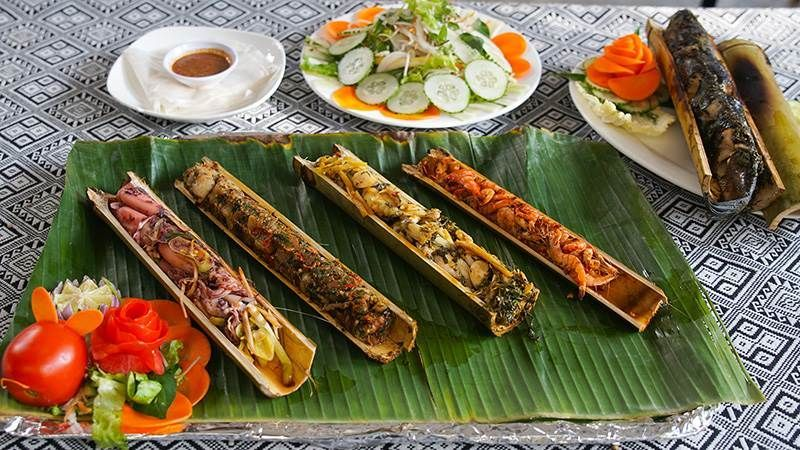 The four weird but delicious specialties of Gia Lai province