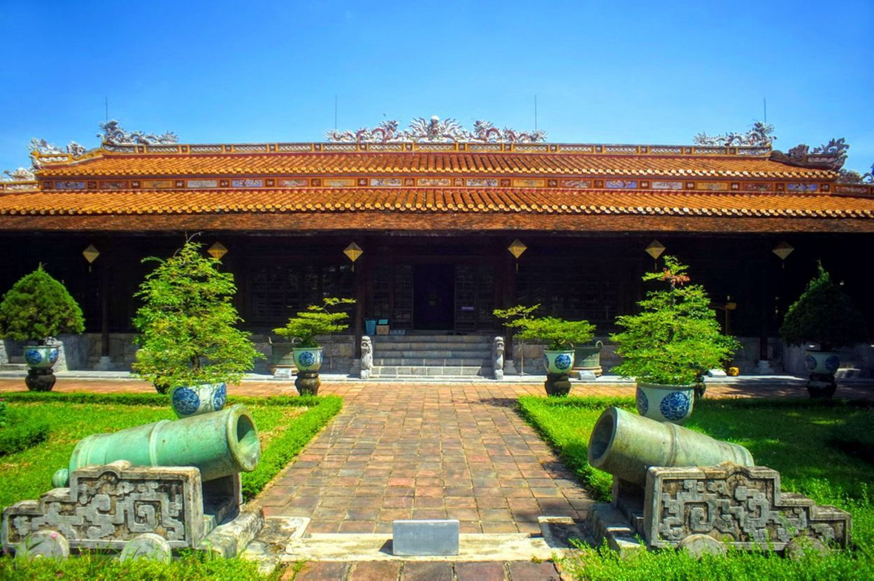 Four destinations not to be missed in Hue