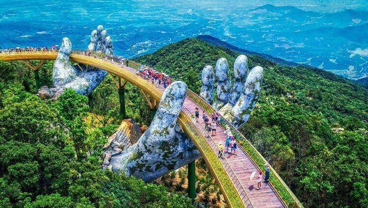 Five tourist destinations in Vietnam attracting international media