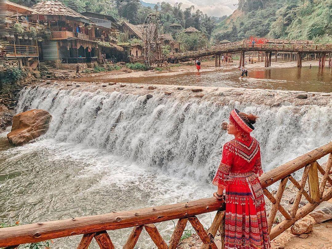Nine must-visit destinations in Sapa