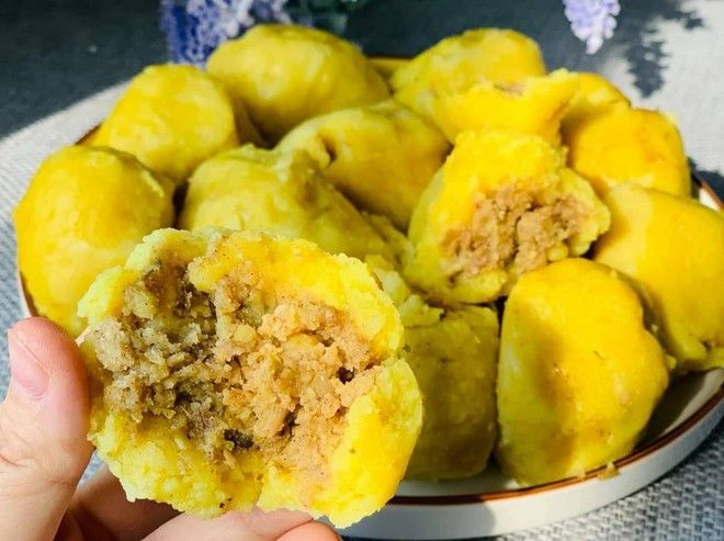 Coming to Thai Binh to enjoy five delicious and attractive specialties