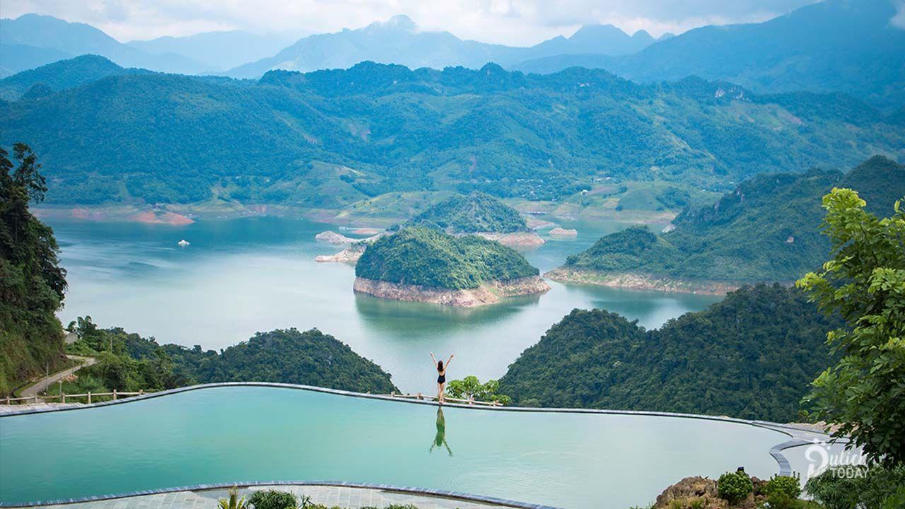 Four charming and beautiful tourist destinations in Mai Chau