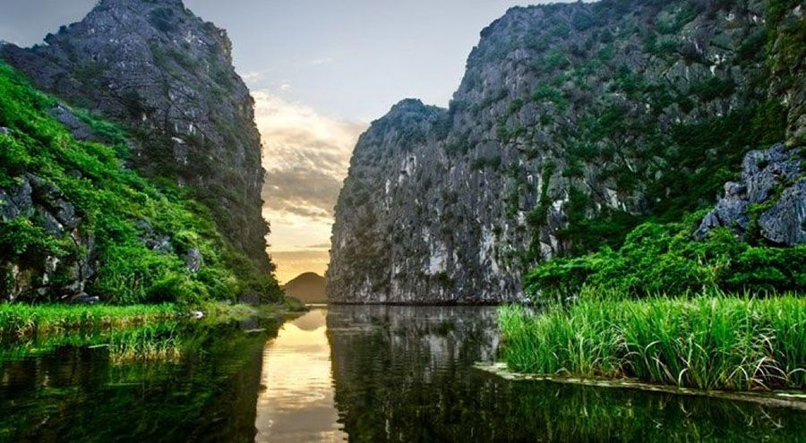 Four tourist destinations not to be missed when you come to Ha Nam