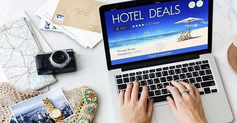 Top 7 website đặt phòng khách sạn tốt nhất hiện nay