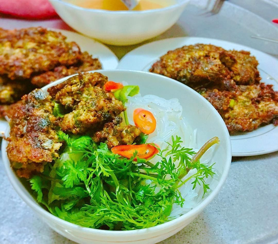 Four weird yet tasty specialties in Quang Ninh province