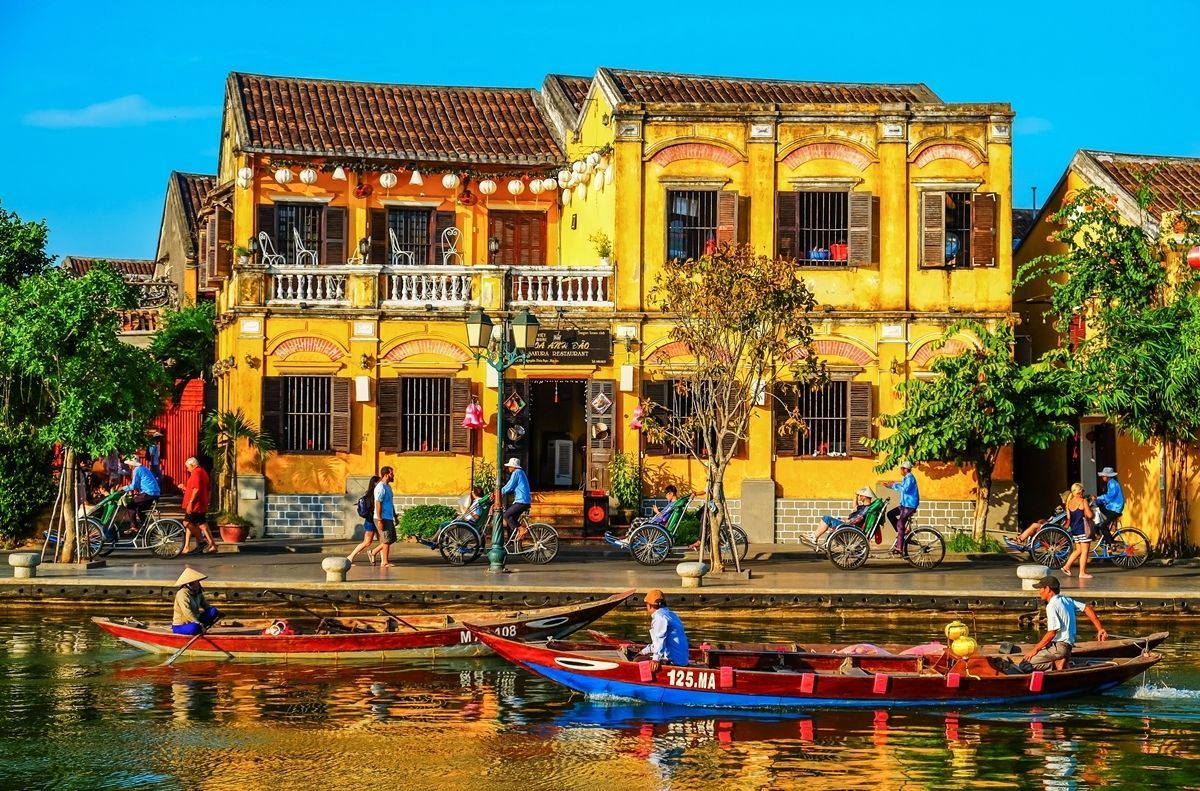 Four special things that attract a lot of visitors to Hoi An