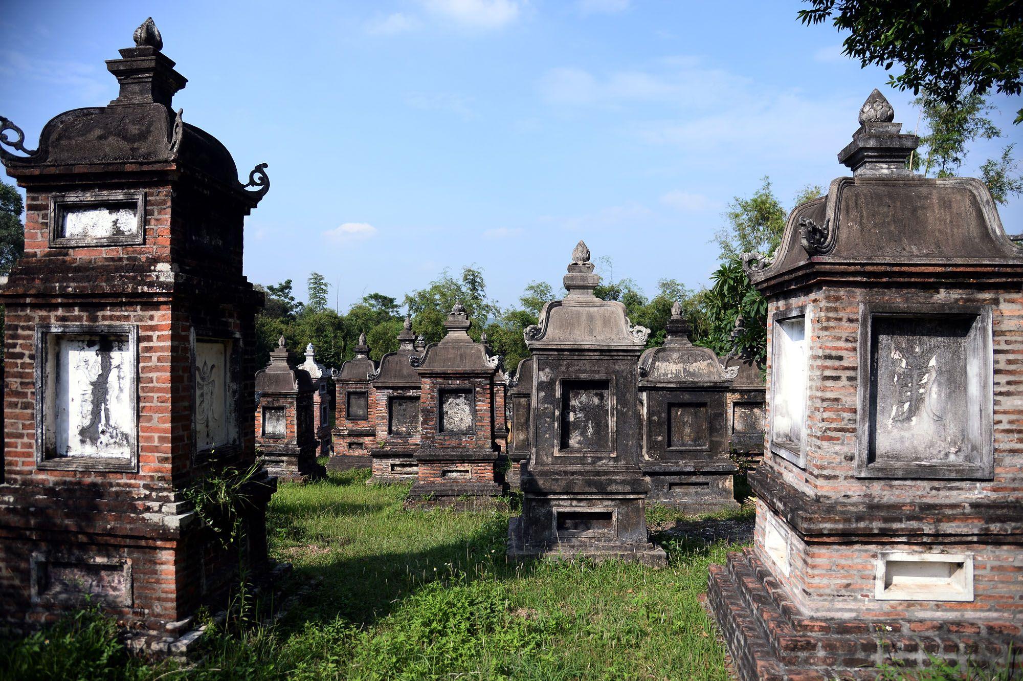 Chùa Bổ Đà - ngôi chùa cổ có mộc bản được coi là bảo vật quốc gia