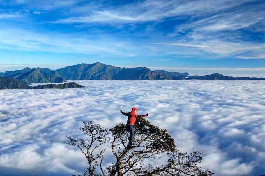 """Four things you need to know to successfully conquer Ta Xua """"Cloud Paradise"""""""