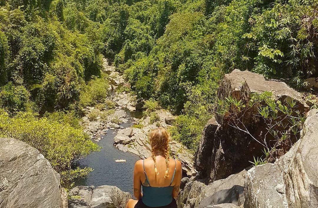 Giếng Trời hoang sơ, hùng vĩ thử thách dân yêu trekking