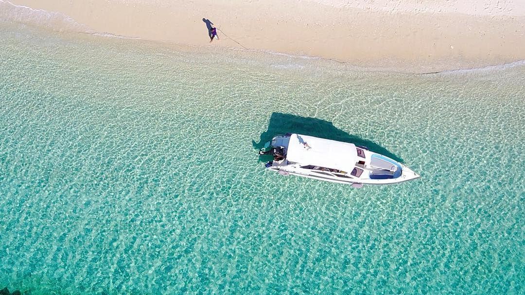 Hòn Cau đẹp tựa 'viên ngọc xanh' giữa lòng Côn Đảo