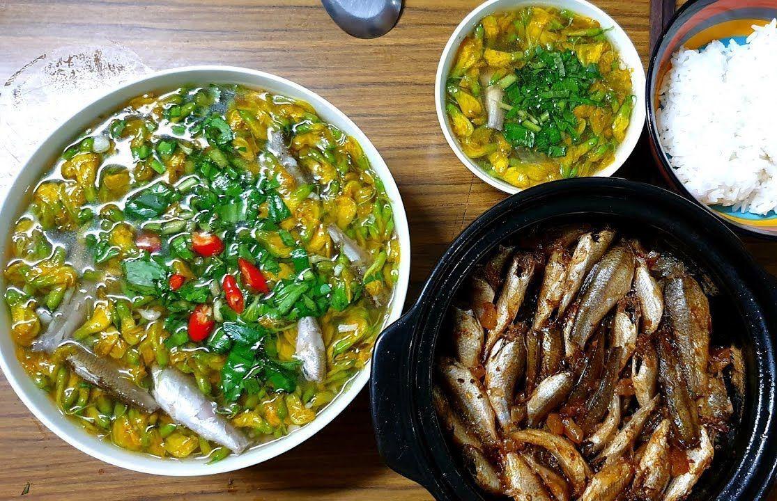 Four unique specialties in Southwest Vietnam