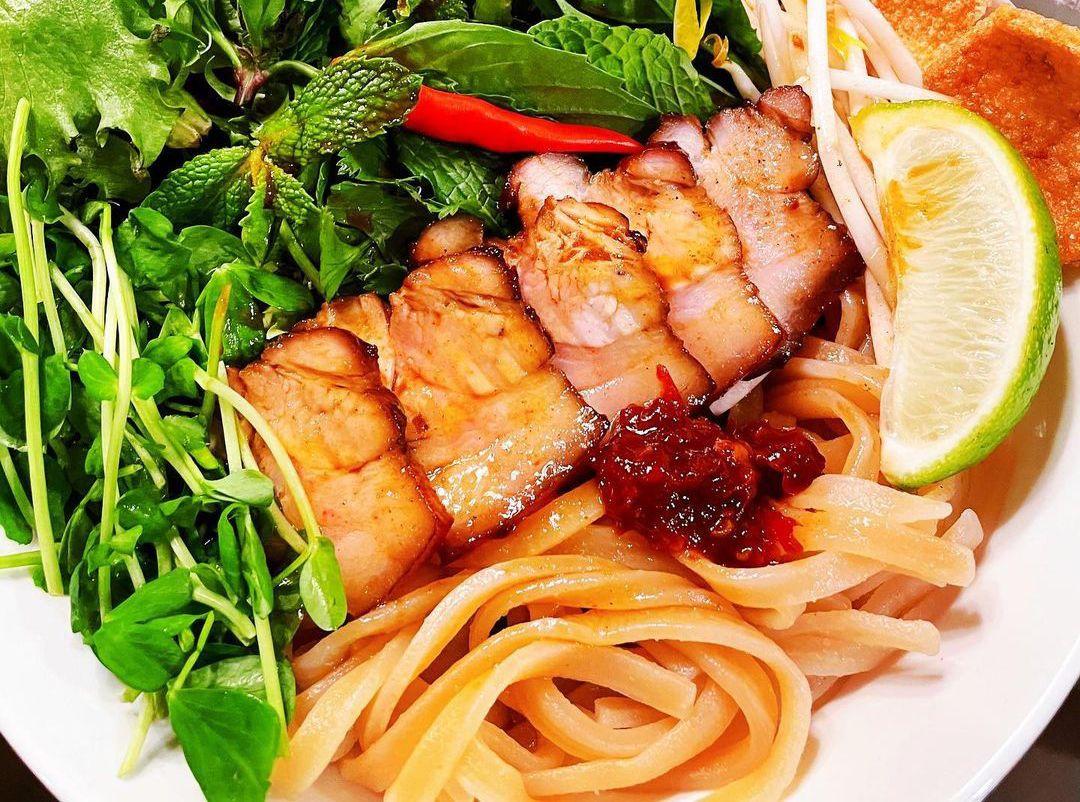 Hương vị độc đáo của cao lầu - một trong những món mì ngon nhất châu Á