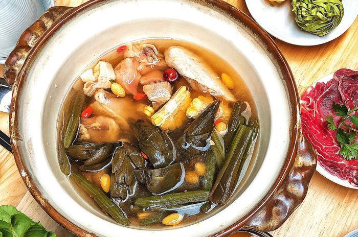 """Four delicious dishes of Da Lat that """"fascinate"""" visitors"""