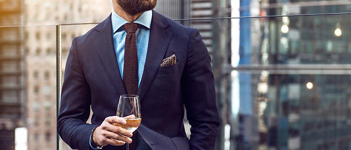 高収入男性の特徴