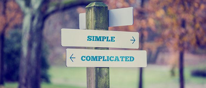シンプルに伝える - 出会い系でのメッセージ
