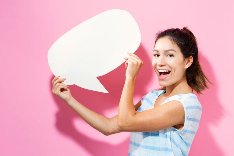 男性が女性から言われて嬉しい褒め言葉!恋愛を成功に導く魔法の言葉