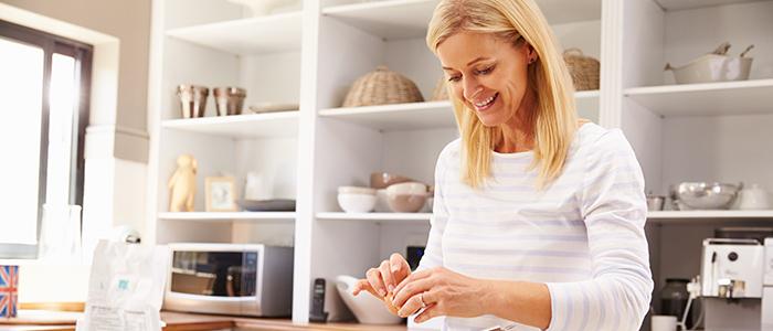 料理が得意な女性は年上男性からモテる