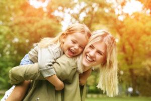 シングルマザー・バツイチ子持ち女性が恋愛を楽しむ5つの方法
