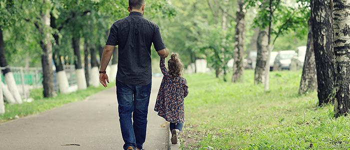 子育てに理解のある男性を選ぶ