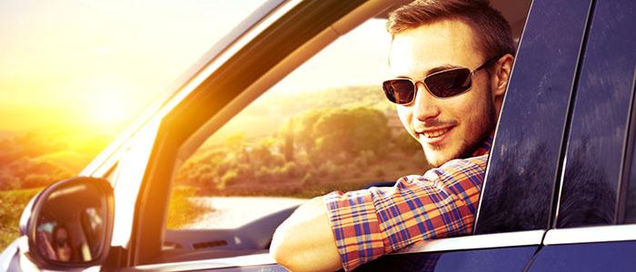 いつもと違った男性の魅力が知りたい - ドライブデートのポイント