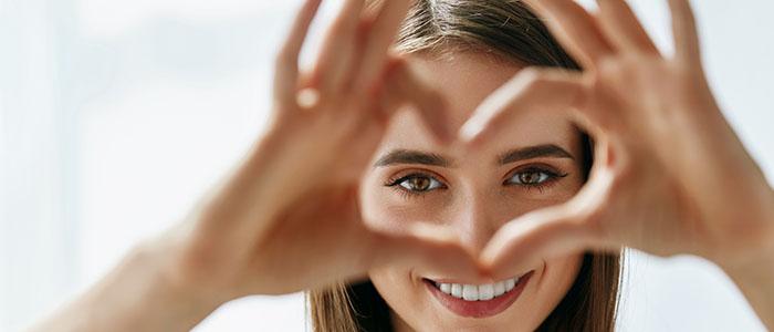 愛情表現をしっかりする - 恋人と長続きする方法